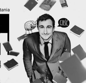 Jak czytanie książek wpływa na mózg? - TyDziennik | Patryk Korycki