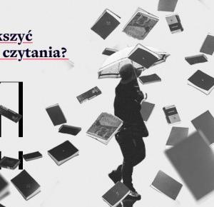 Jak zwiększyć prędkość czytania? - TyDziennik | Patryk Korycki