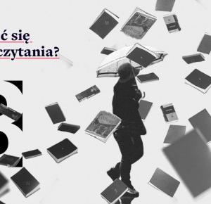 Jak skupić się podczas czytania? - TyDziennik | Patryk Korycki