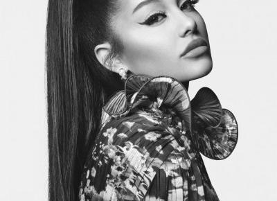 Ariana Grande odwołała koncert w Polsce i... założyła polskiego oryginalnego INSTAGRAMA!