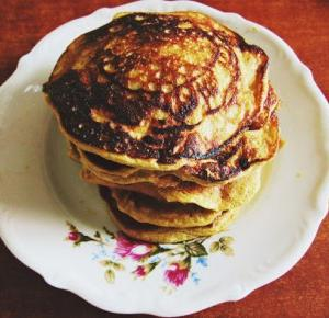 Pancakes I Mothers Day - A M A R E