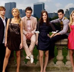 Czego uczą nas seriale? - Gossip Girl - A M A R E