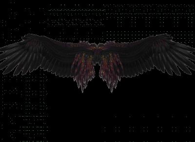 Upadły anioł – Rozdział 1