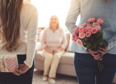 Pomysły na prezent na Dzień Matki - odpowiadaj? MAMY!