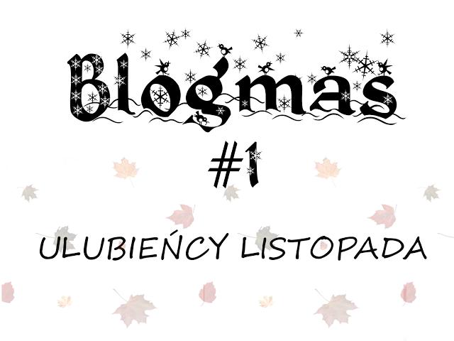 eM Ka: BLOGMAS #1