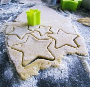 eM Ka: Świąteczne ciasteczka
