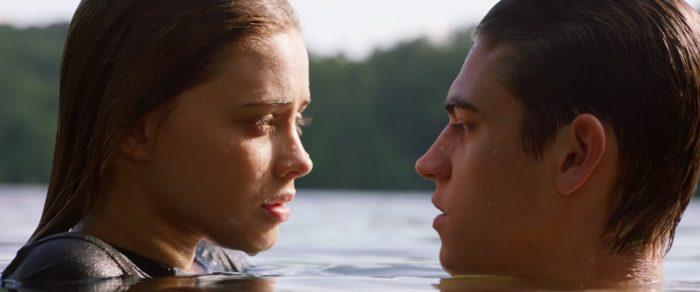 """""""50 twarzy Greya"""" dla nastolatków! Co to za film?"""