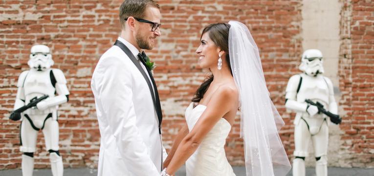 3 propozycje na tematyczne wesele!