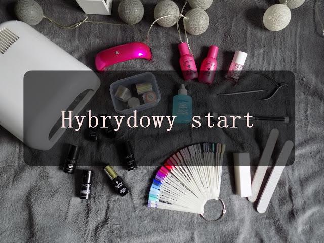 Hybrydowy start - co kupić, jak zacząć, ile to kosztuje.  | Ksanaru