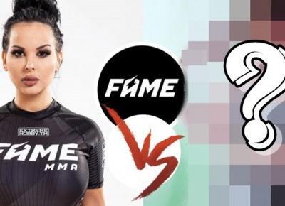 Godlewska ponownie na Fame MMA? Znamy jej przeciwniczkę!