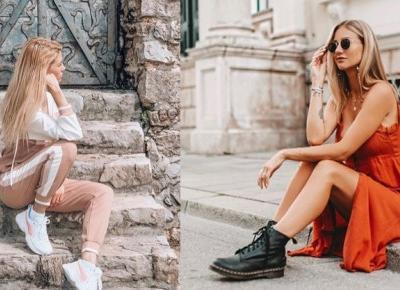 #Streetstyle, odtwarzamy uliczne stylizacje z Instagrama!