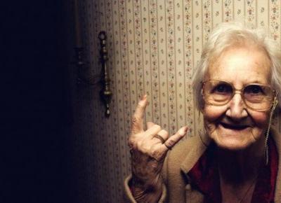 Chcesz wiedzieć jak będziesz wyglądać na starość? Ta apka to hit!