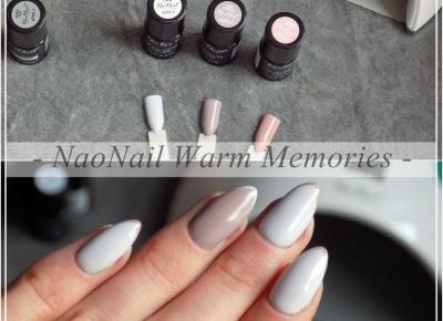 #38 NeoNail Warming Memories + paznokcie  | Ksanaru