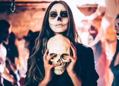 Halloween party! Wszystko czego potrzebujesz by je zorganizować.