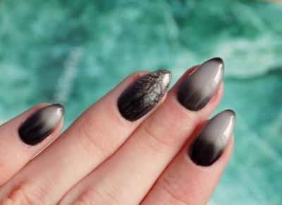 Kolor paznokci zależny od humoru?!