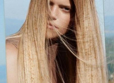 Piegi na włosach - nowy gorący trend!