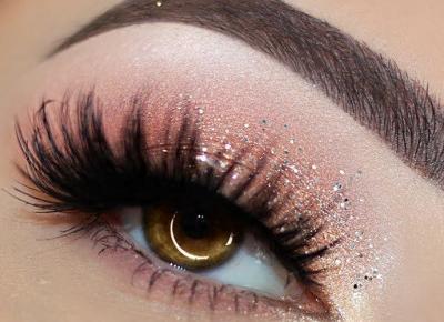 Najlepsze makijaże sylwestrowe z Instagrama!