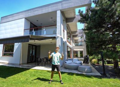Friz kupił dom! Szykuje się nowy projekt?
