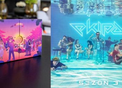 Płyta Ekipy - kiedy usłyszymy nowe piosenki?