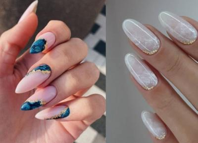 Inspiracje na instagramowe paznokcie!