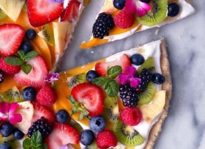 10 pomysłów na owocowe przekąski imprezowe!