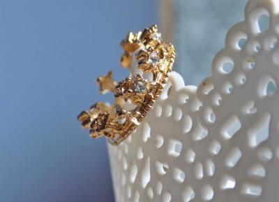 Dolarowe Aliexpress 4! - biżuteria  - Ksanaru
