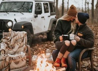 5 pomysłów na jesienną randkę !