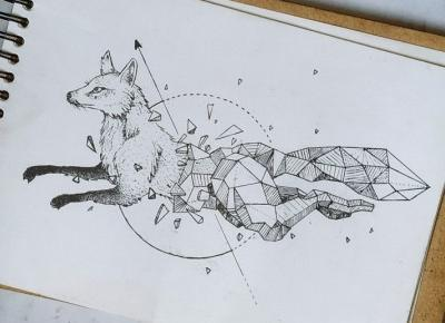 Geometric Foxy