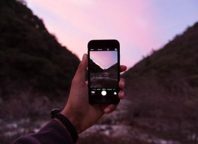 Powstała aplikacja, która usuwa niechcianych ludzi ze zdjęcia!