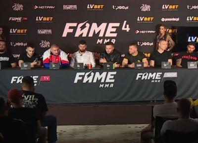 internauci zapłacą milionowe kary! Retransmisje Fame MMA.