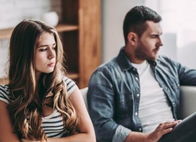 6 najczęstszych powodów kłótni w związku!