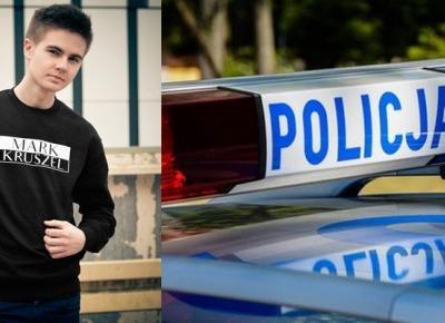 Policja zatrzymała komputer Lorda Kruszwila!