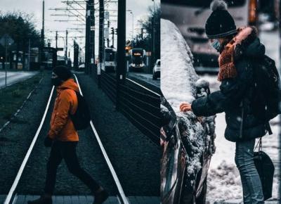 Krakowskie ulice okiem fotografa.