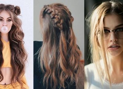 Kobiece fryzury, które kręcą mężczyzn!