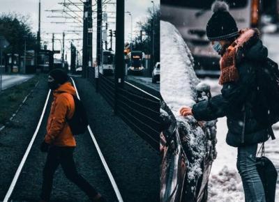 Krakowskie i Kieleckie ulice okiem fotografa