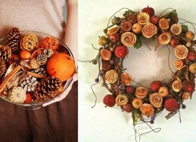 Jesienne DIY, które odmieni Twoje wnętrze!