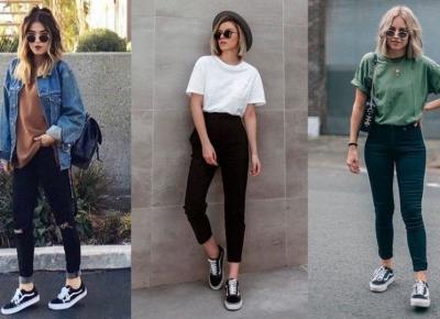 Basicowe looki, w której sieciówce znajdziemy takie ubrania?