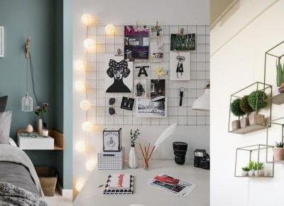 5 sposobów jak tanio sprawić by nasz pokój był bardziej przytulny!