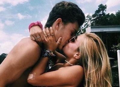 5 powodów przez które wakacyjna miłość rozpada się po wakacjach!