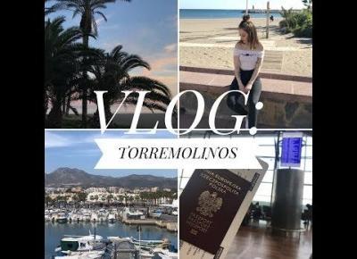 VLOG: MALAGA/ TORREMOLINOS