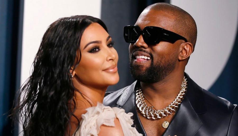 To koniec małżeństwa Kim i Kanye, para rozstaje się po 7 latach!