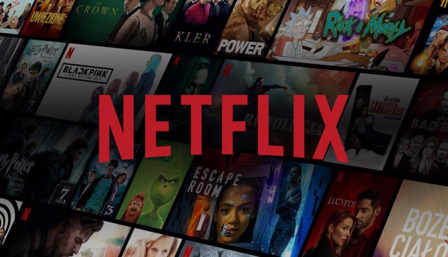 Filmowe premiery Netflix 2021, na co warto czekać?