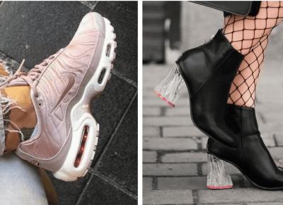 Buty, które powinna mieć w szafie każda stylowa dziewczyna!