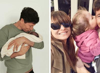 Ania i Robert Lewandowscy powitali na świecie swoją drugą córkę, jak ją nazwali?