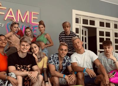 FAME CZY SHAME - kto pojawi się w nowym show?
