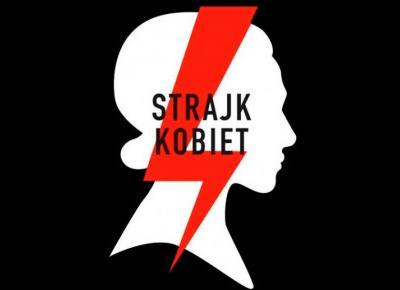 STRAJK KOBIET TRWA - blokowanie ulic i protesty w całej Polsce!