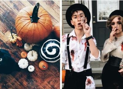 Wszystko co musisz wiedzieć o Halloween!
