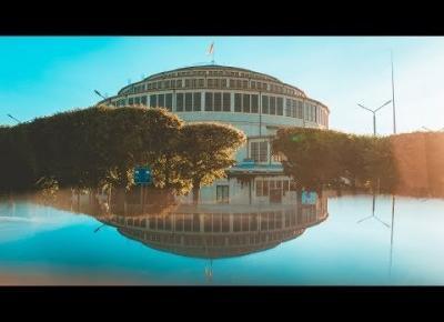 VLOG#20 - Jak uzyskać efekt zalanego miasta - kreatywna fotografia
