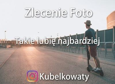 VLOG#54 - Najlepsze zlecenie foto! - hulajnoginadoby.pl