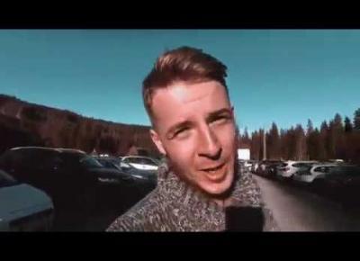 VLOG#31 - Jak wygląda praca fotografa ślubnego - górski plener ślubny